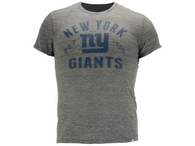 New York Giants '47 NFL Men's Tri-State Vintage T-Shirt