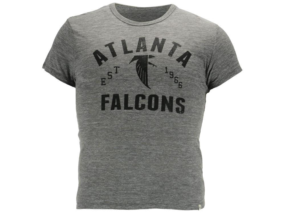 Atlanta Falcons NFL Men s Tri-State Vintage T-Shirt  2ca7fad10