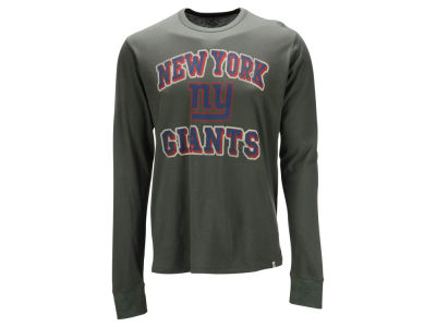New York Giants '47 NFL Men's Flanker Long Sleeve T-Shirt