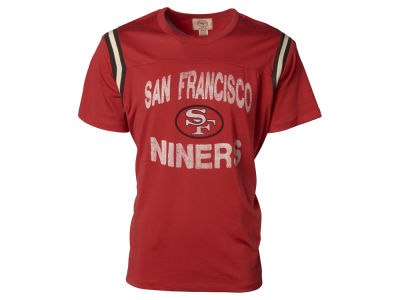 San Francisco 49ers NFL First String T-Shirt