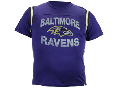 Baltimore Ravens '47 NFL First String T-Shirt