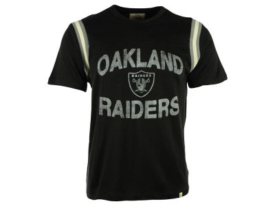 Oakland Raiders '47 NFL First String T-Shirt