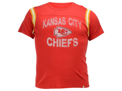 Kansas City Chiefs '47 NFL First String T-Shirt
