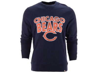 Chicago Bears NFL Men's First String Crew Sweatshirt