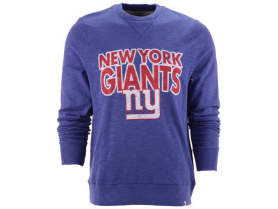 New York Giants NFL Men's First String Crew Sweatshirt