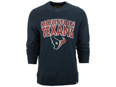Houston Texans '47 NFL Men's First String Crew Sweatshirt