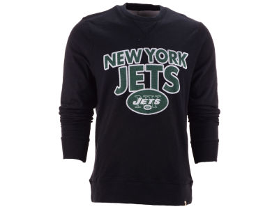 New York Jets '47 NFL Men's First String Crew Sweatshirt