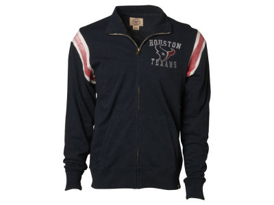 Houston Texans NFL Men's Bruiser Track Jacket
