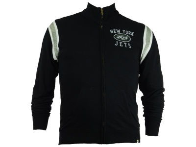 New York Jets '47 NFL Men's Bruiser Track Jacket