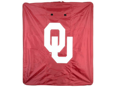 Oklahoma Sooners All Weather Blanket