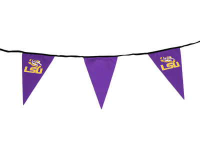 LSU Tigers Party Pennants