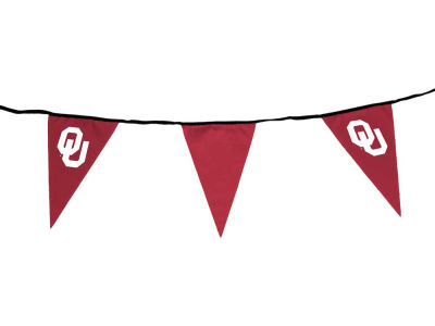 Oklahoma Sooners Party Pennants