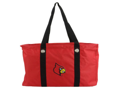 Louisville Cardinals Picnic Caddy