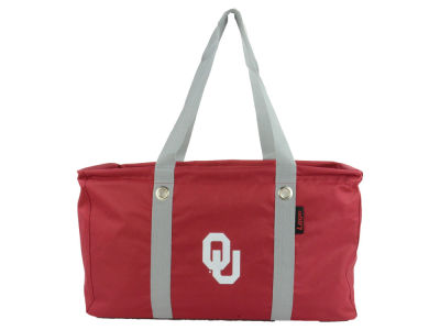Oklahoma Sooners Picnic Caddy
