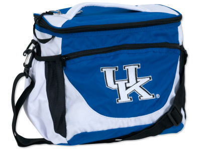 Kentucky Wildcats Logo Brands 24 Can Cooler