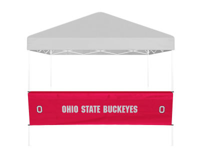 Ohio State Buckeyes BarTop Tent Table Cover