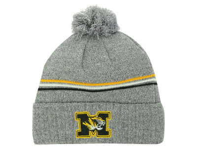 Missouri Tigers Top of the World NCAA Trinity Pom Knit