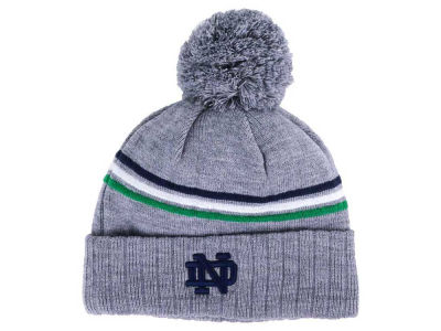 Notre Dame Fighting Irish Top of the World NCAA Trinity Pom Knit