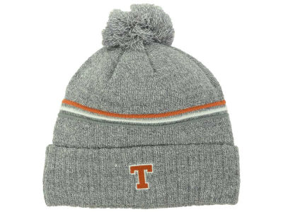 Texas Longhorns Top of the World NCAA Trinity Pom Knit