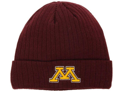 Minnesota Golden Gophers Top of the World NCAA Campus Cuff Knit