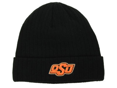 Oklahoma State Cowboys Top of the World NCAA Campus Cuff Knit