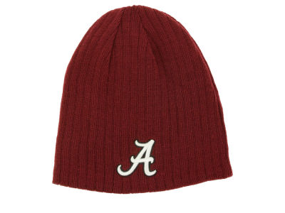 Alabama Crimson Tide Top of the World NCAA Roust Reversible Knit