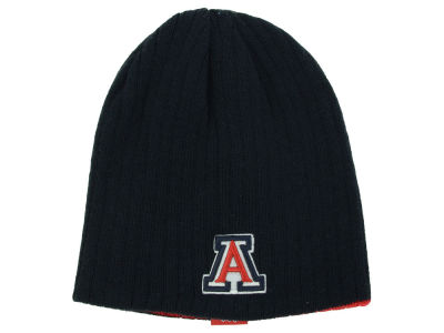 Arizona Wildcats Top of the World NCAA Roust Reversible Knit