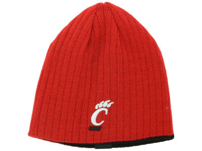 Cincinnati Bearcats Top of the World NCAA Roust Reversible Knit