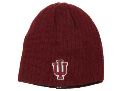 Indiana Hoosiers Top of the World NCAA Roust Reversible Knit