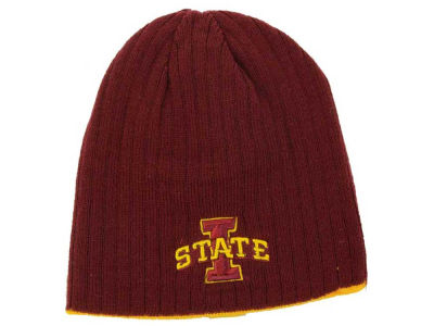 Iowa State Cyclones Top of the World NCAA Roust Reversible Knit