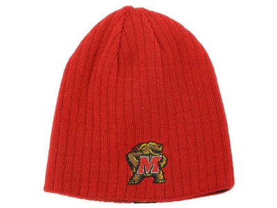Maryland Terrapins Top of the World NCAA Roust Reversible Knit