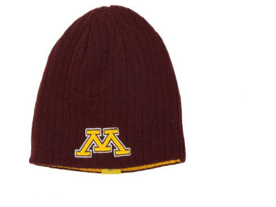 Minnesota Golden Gophers Top of the World NCAA Roust Reversible Knit