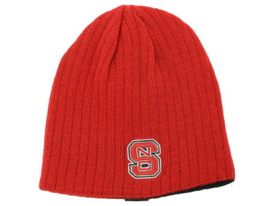 North Carolina State Wolfpack Top of the World NCAA Roust Reversible Knit