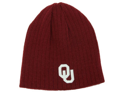 Oklahoma Sooners Top of the World NCAA Roust Reversible Knit