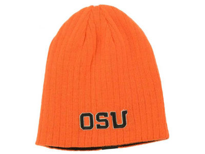 Oregon State Beavers Top of the World NCAA Roust Reversible Knit