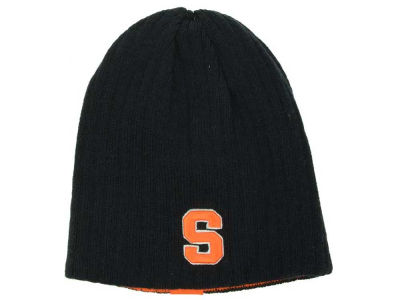 Syracuse Orange Top of the World NCAA Roust Reversible Knit