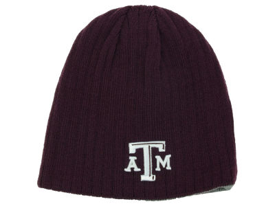 Texas A&M Aggies Top of the World NCAA Roust Reversible Knit