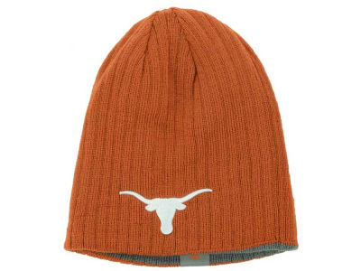 Texas Longhorns Top of the World NCAA Roust Reversible Knit