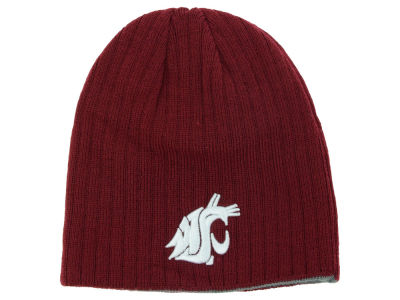 Washington State Cougars Top of the World NCAA Roust Reversible Knit