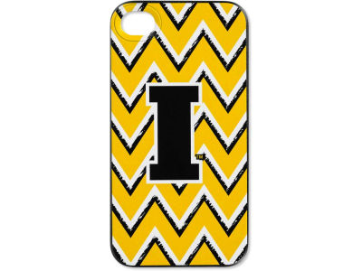 Iowa Hawkeyes Iphone 4 Snap On