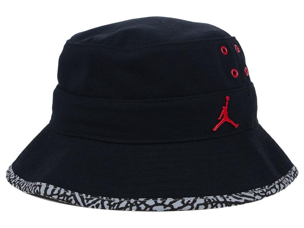 Jordan Jumpman Bucket  821fc9f23b8