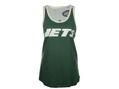 New York Jets NFL Womens Home Game Tank