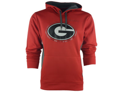 Georgia Bulldogs NCAA Men's Doctorate Hoodie