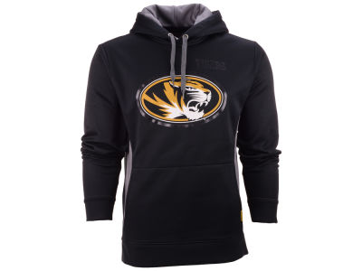 Missouri Tigers NCAA Men's Doctorate Hoodie