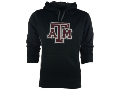 Texas A&M Aggies NCAA Men's Doctorate Hoodie