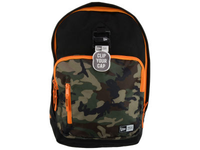 New Era Branded Cram Backpack