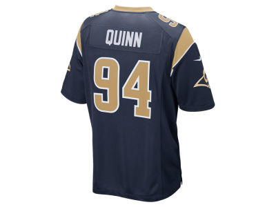 Los Angeles Rams Robert Quinn Nike NFL Men's Game Jersey