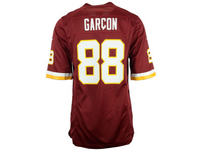 Washington Redskins Pierre Garçon Nike NFL Men's Game Jersey
