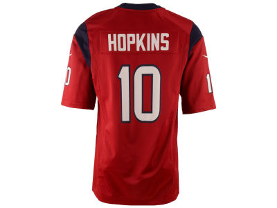 Houston Texans DeAndre Hopkins Nike NFL Men's Game Jersey