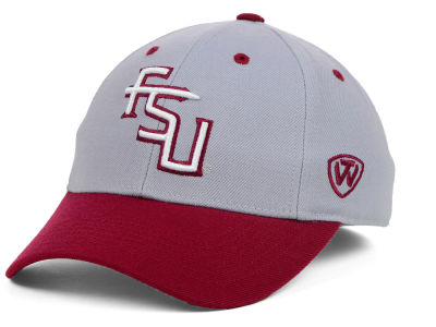 Florida State Seminoles Top of the World NCAA Memory Fit Dynasty Fitted Hat